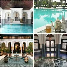 hotel review la mamounia hotel marrakech