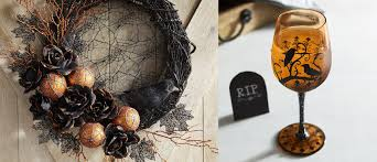 Decor Halloween Halloween Decor Halloween Decorating Ideas Buyer Select