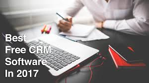 Best Help Desk Software For Small Business by Best Free Crm Software Solutions To Consider In 2017