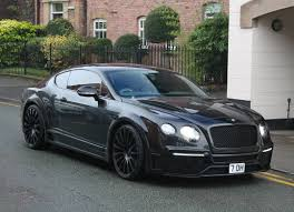 bentley supercar onyxconcept
