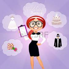 wedding planner 700 wedding planner cliparts stock vector and royalty free