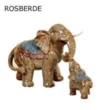 popular ceramic elephant buy cheap ceramic elephant lots from