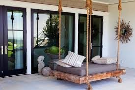 Modern Patio Swing The Perfect Patio Designing The Perfect Outdoor Space