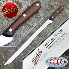 berkel san mai knife vg10 67 layers ham knife 26 cm kitchen