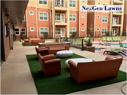 cheer patio artificial grass rug patios are like second living