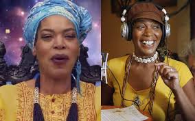 Miss Cleo Meme - tv psychic miss cleo has passed away at 53 years old