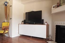 Besta Floating Media Cabinet Diy Furniture 8 Favorite Ikea