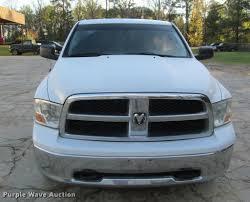 Dodge 1500 Truck Cap - 2011 dodge ram 1500 slt quad cab pickup truck item k4986