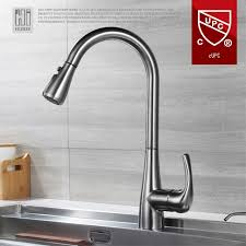 kitchen faucets pull hideep kitchen faucet pull water faucet kitchen cold