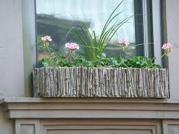 Concrete Planter Boxes by Best 20 Jardinière En Béton Ideas On Pinterest