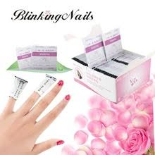 popular gel nail remover wraps buy cheap gel nail remover wraps
