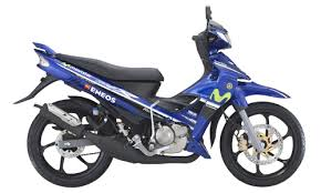 125zr product details welcome to hong leong yamaha