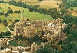 floor plan of windsor castle biggest house in the world