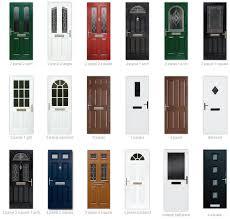 Exterior Doors Upvc Upvc Doors