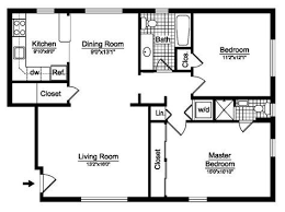 small two bedroom house plans 2 bedroom house plans open floor plan decoration wonderful