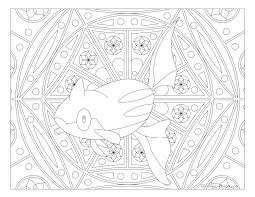 223 remoraid pokemon coloring page windingpathsart com