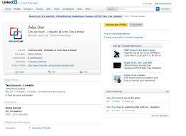 Linkedin Profile In Resume Linkedin Guide Build Your Living Resume
