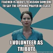 Hunger Games Meme - 20 hunger games memes that only fans will understand