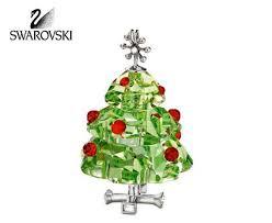 swarovski ornament tree 5069546 zhannel