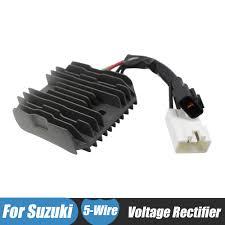 motorcycle regulator voltage rectifier for suzuki an650 burgman