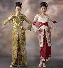 wedding dress indonesia angel wedding kebaya kebaya traditional