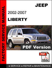 2005 jeep owners manual repair manuals literature for jeep ebay