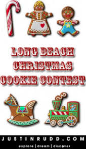 long beach christmas cookie contest justinrudd com cookie