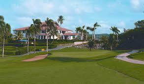 puerto rico championship golf resort vacation getaway