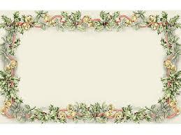 flower frame christmas powerpoint templates flower frame