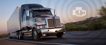 western star trucks home