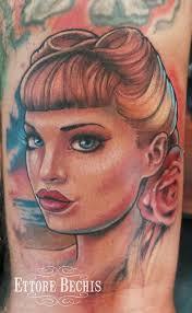 ettore bechis tattoonow