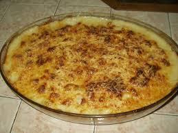 cuisiner les chouchous recette de gratin de chouchous la recette facile