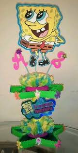 Spongebob Centerpiece Decorations by 93 Best Centerpieces Images On Pinterest Birthday Party Ideas