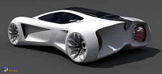 mercedes benz biome interior modelo bioma concept car 3d future transportation pinterest
