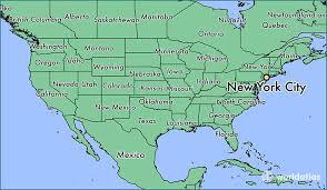 york city on map where is york city ny where is york city ny located
