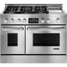 Kenmore Pro 36 Gas Drop In Cooktop Best 48 Inch Professional Ranges Reviews Ratings Prices