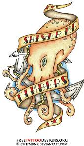 66 octopus tattoo designs