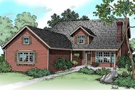 Side Garage Floor Plans by Country House Plans Marion 30 174 Associated Designs