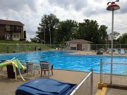 pool kimberly village homes association