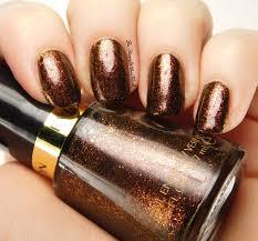 revlon untamed nail polish swatch review be happy and buy polish
