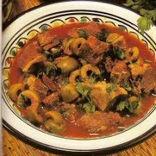 cuisiner la langue de veau langue de veau aux olives recettes à cuisiner les