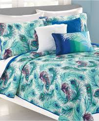 peacock bedroom set pea valance feather curtains color scheme
