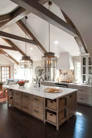 modern rustic wood kitchen cabinets 40 rustic kitchen design ideas to