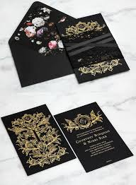 wedding invitations ideas striking wedding invitations modwedding