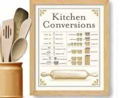 conversion cuisine mesure tableau de conversion par cathrineholm cuisine de