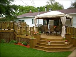 wellsuited mobile home deck ideas 45 great manufactured porch