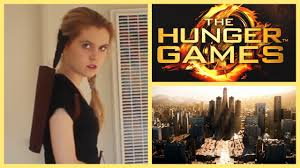 the hunger games halloween costume diy hunger games katniss everdeen costume tutorial youtube
