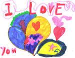 Ilana's Drawings