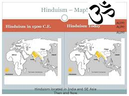 hinduism map primary sources is an artifact a document a