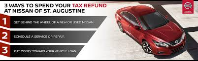nissan altima coupe jacksonville fl nissan of st augustine new u0026 used car dealership near